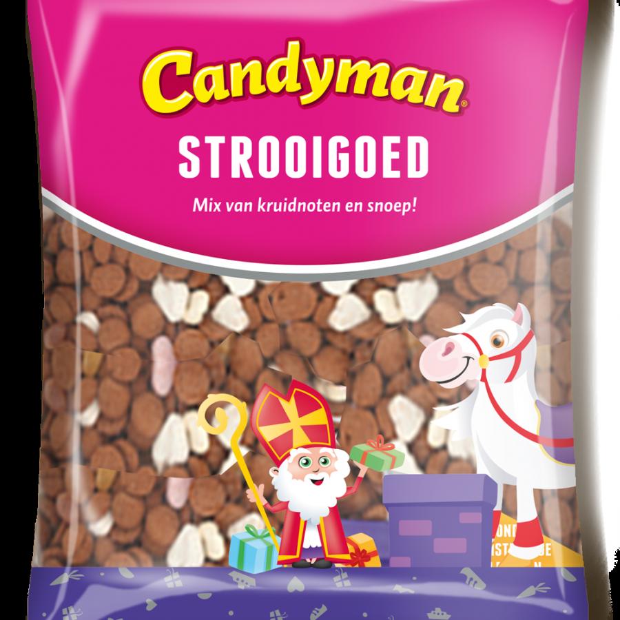 CANDYMAN STROOIGOED